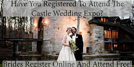 Castle McCulloch Wedding Expo tickets