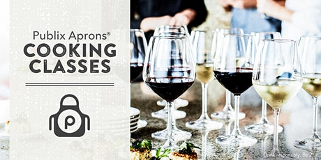 Pacific NW Wines: Wine reception and 2-course dinner tickets