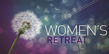 Women's Day Retreat/Workshop tickets