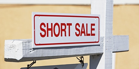 Short Sales 101(Hosted by Homestead title) 2 CE CREDITS tickets