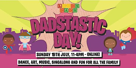 DADSTASTIC DAY tickets