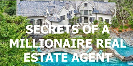 How to be a Top Real Estate Agent in DC - zoom workshop tickets