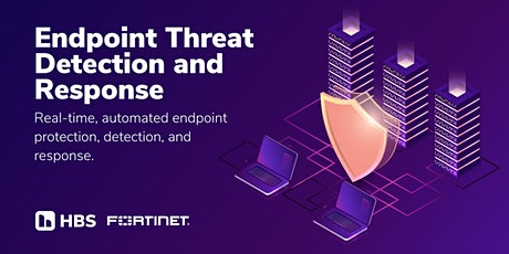 [Webinar] Endpoint Threat Detection and Response tickets