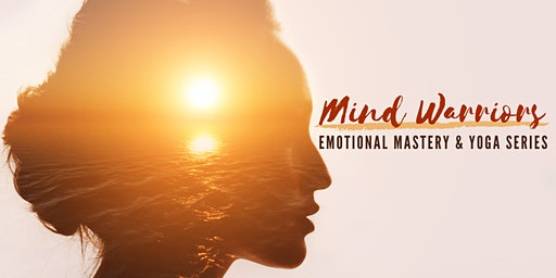 Mind Warriors: Understand Anxiety and Learn Tools to Squash It