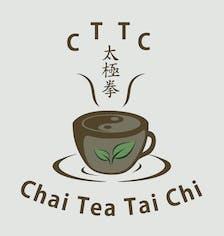 Chai Tea Tai Chi logo