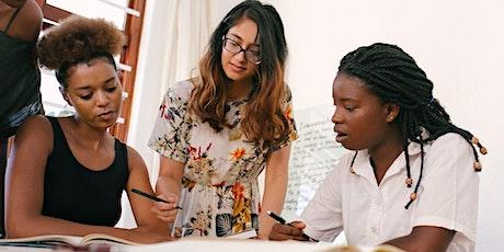 Emerging Professionals: Building Skills, Seeking Jobs tickets