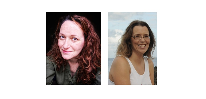 Sci Fi Authors Mary Robinette Kowal and Kate Elliott in Conversation image