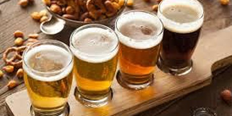 Craft the Night Away:  Craft Beer Festival & Fiddling Contest tickets