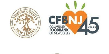 West Hudson Food Distribution Volunteer Registration tickets