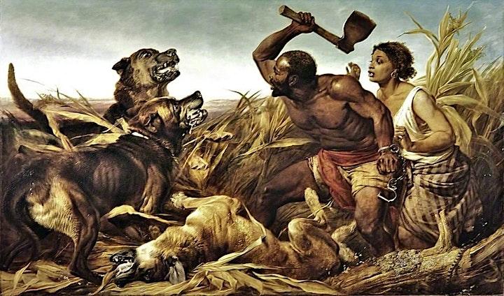 Black-E - Liverpool and Slavery Walking Tour image