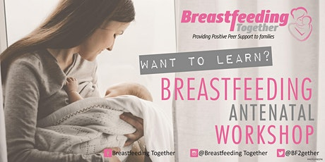 Breastfeeding Workshop tickets