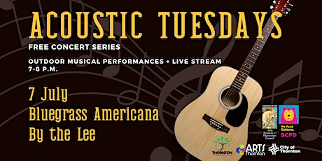 Acoustic Tuesdays: By the Lee tickets