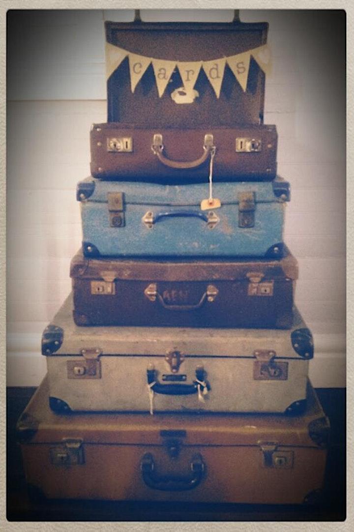 Suitcase Market - Ipswich image