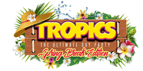Tropics Day Party tickets