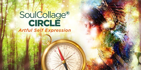 SoulCollage® Circle - October 2020 tickets