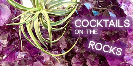 WE Mix Happy Hour: Cocktails On The Rocks tickets