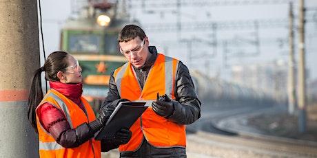 Rail Engineering - Level 3 (6-7-20) - WEST MIDLANDS tickets
