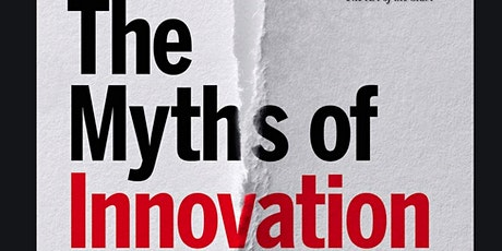 Innovation Book Discussion - The Myths of Innovation tickets