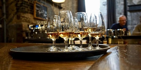 Linkedin Whisky Club - Christchurch 13th August tickets