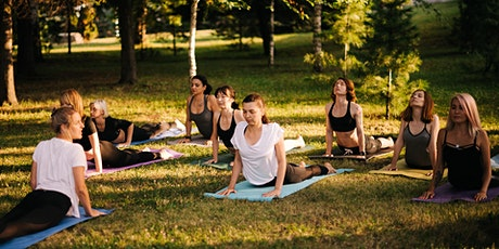 YOGA by the Harbour tickets
