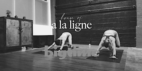 House of A La Ligne's Special Experience The Block x HIIT tickets