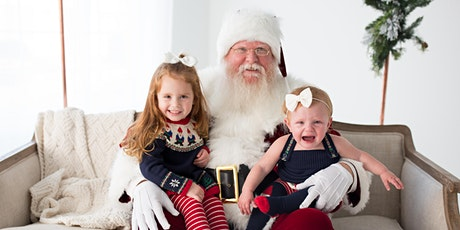 Santa Mini Sessions (SUNDAY DEC 6th 2020) tickets
