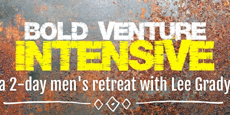 Bold Venture Intensive | Keep Pressing On| July 24-25, 2020 Pittsburgh, PA tickets