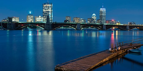 Hunt's Photo Walk: Lovejoy Wharf, Boston tickets