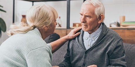 P.L.A.N. for the Future—Advance Care Planning With a Dementia Diagnosis tickets