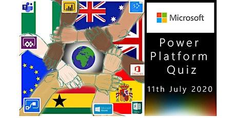 ANZ Global Microsoft 365 Charity Quiz - ANZ Team entradas