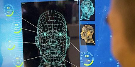 WEBINAR: Inteligência artificial e scanner de face ingressos