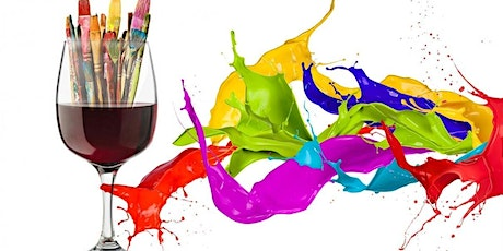 Wine Tastings & Paint! tickets