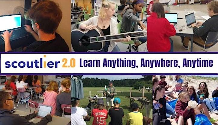 Scoutlier Workshops image