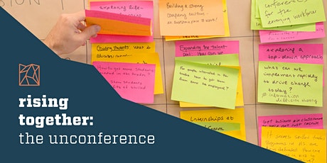 Rising Together: The Unconference tickets