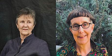 A weltschmerz conversation with Helen Garner and Robyn Annear tickets