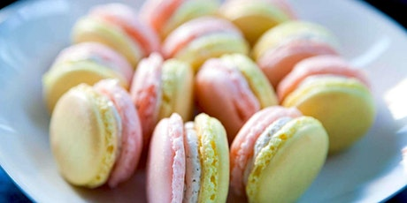 Parisian Macarons - Online Cooking Class by Cozymeal™ tickets