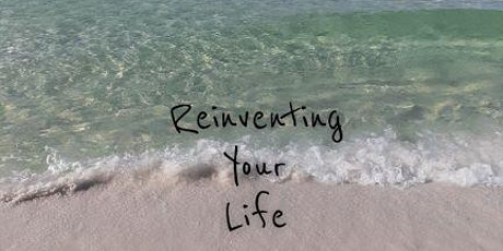 Reinventing Your Life tickets