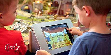 No more screens? Technology as an inquiry based learning tool for play tickets