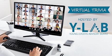 Young Rail Professionals Virtual Trivia tickets