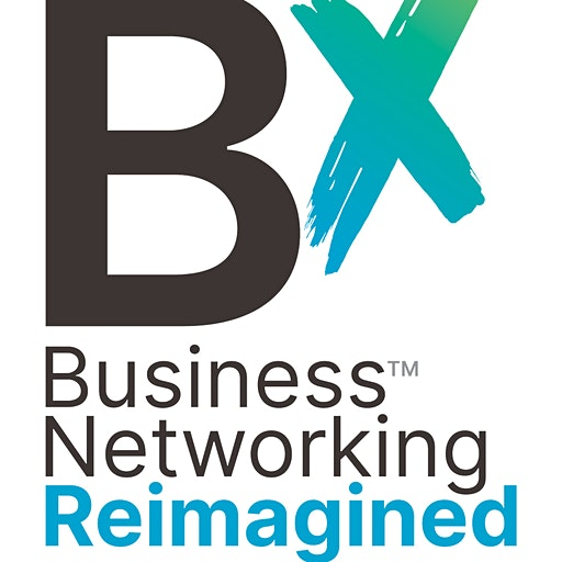 Bx - Business Networking Reimagined logo