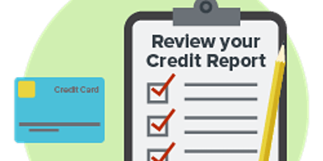 Understanding Your Credit Report with Financial Mentor, Frances Frazier tickets