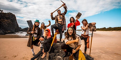 Lagerstein - Acoustic Shanties tickets