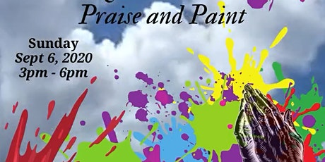 Praise and Paint tickets