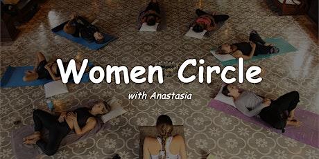 Yoga - Women Circle tickets