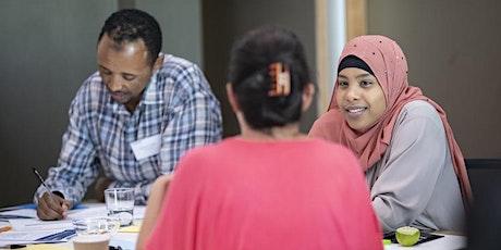 The Language of Genetics & Genomics: Interpreter training session tickets