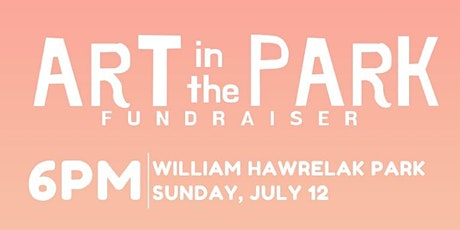 BLM Fundraiser: Art in the Park tickets