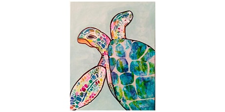Kid's Art Workshop - Terry Turtle (Wangara) tickets