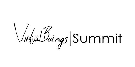Zoom Virtual Beings Summit 2020 tickets