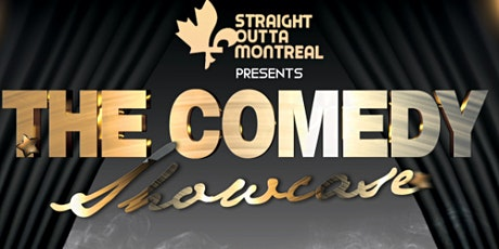 Comedy Showcase ( Stand-Up Comedy ) Montreal Comedy Club tickets