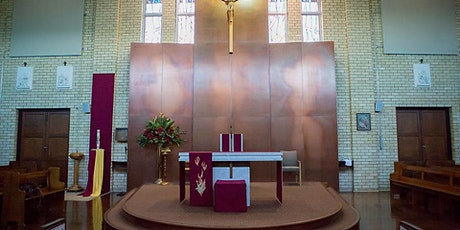 St Joseph's Catholic  Parish Nambour -  Mass and Liturgies tickets